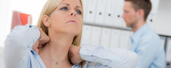 Schwindel Durch Eingeklemmten Nerv