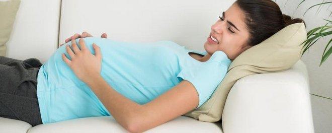 Krankschreibung Schwangerschaft Stress