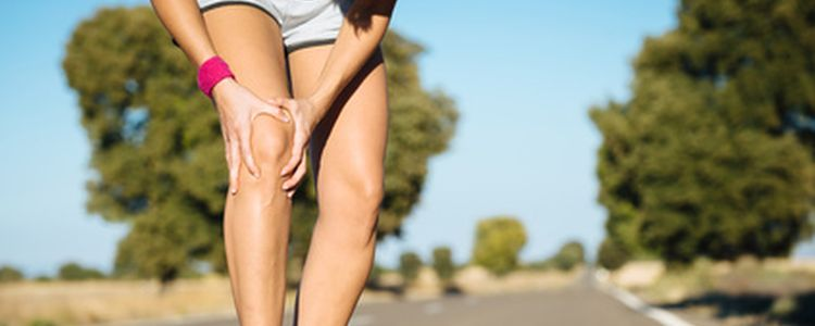 Tep kniegelenk physiotherapie