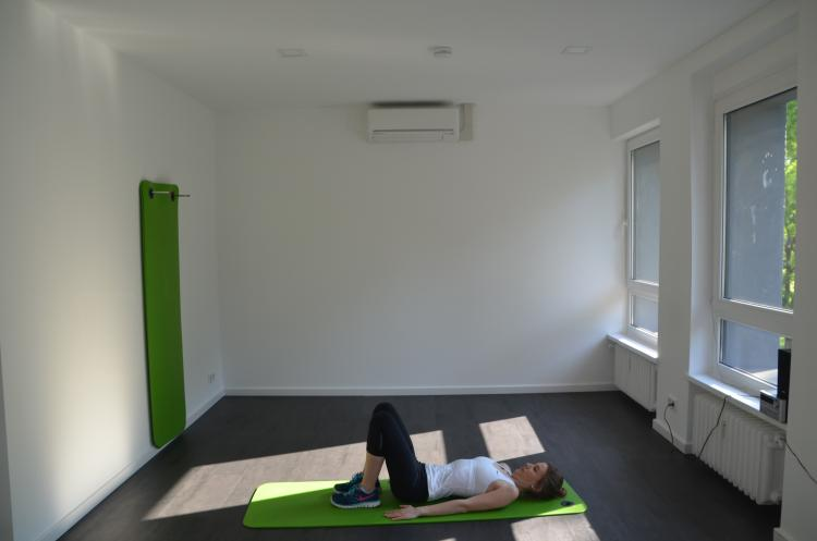 krankengymnastik bungen hws. Black Bedroom Furniture Sets. Home Design Ideas