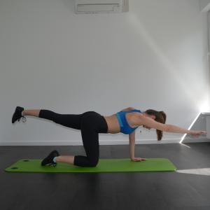 übungen Aus Der Krankengymnastik Für Den Rücken